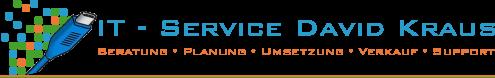 IT-Service David Kraus